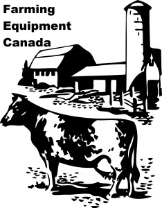 Farming Equipment Canada
