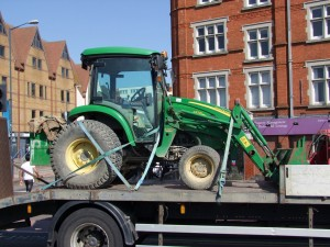 best compact tractor example