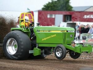 aftermarket tractor parts