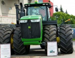 used farm equipment -