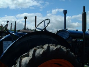 trimble autosteer
